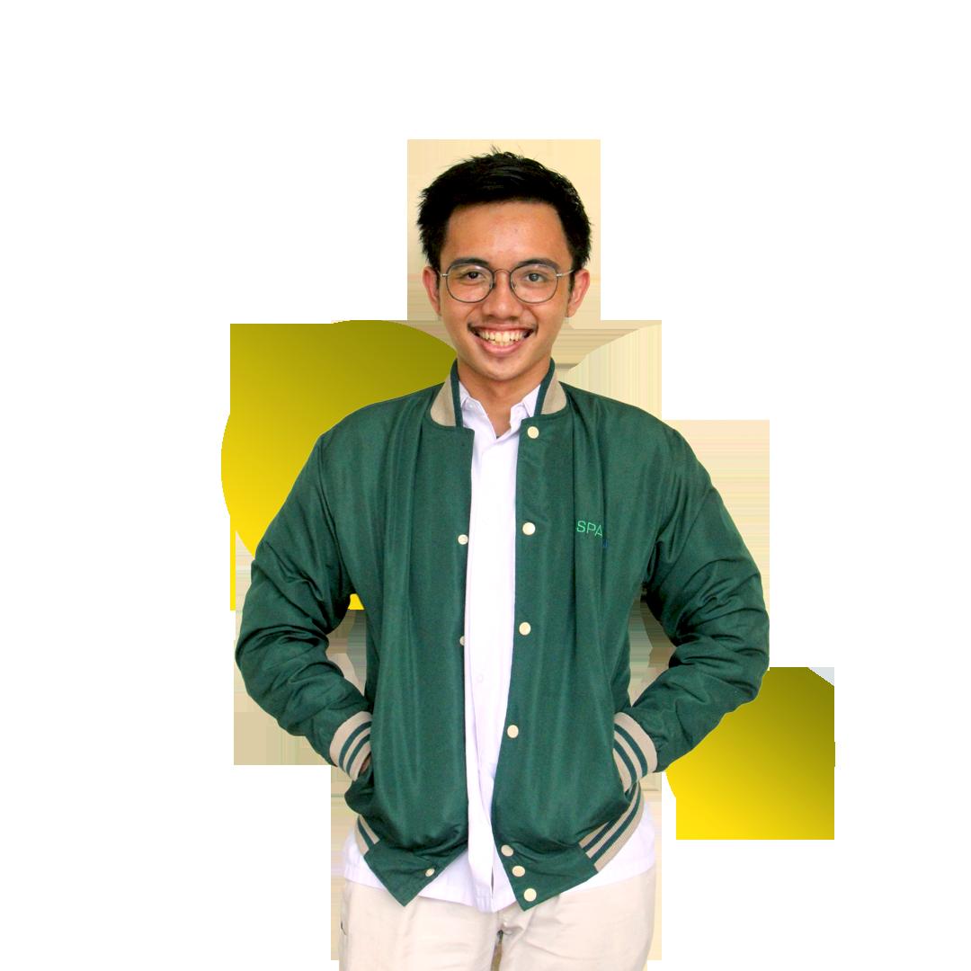 Muhammad  Adriansyah